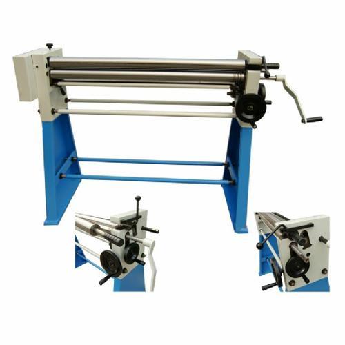 Slip Rolls Extra Large Metz Tools Sheet Metal Tool 1220mm
