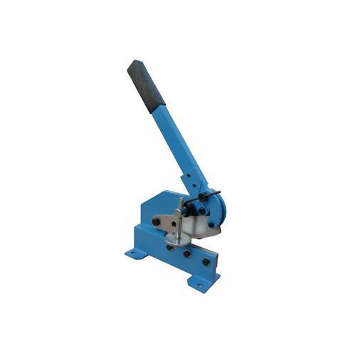 metz tools metal hand shear manual cutter cutting tool sheet metal guillotine